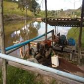Operação no Rio das Velhas fiscaliza uso de recursos hídricos ao longo da Bacia