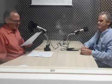 PRESIDENTE DA ABES-MG FALA SOBRE BRUMADINHO