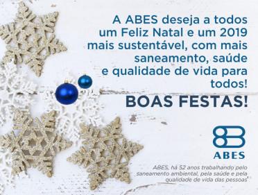 REALIZAÇÕES DA ABES-MG EM 2018