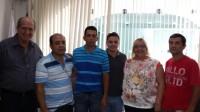 ABES participa de reunião no CBH São Mateus