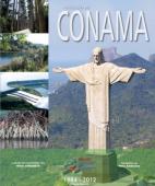 Livro reúne 30 anos de Resoluções Conama