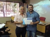 CBH Paranaíba empossa novos membros e elege diretoria