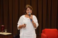 Diretora da ABES-DF vence Prêmio DIRSA 2019