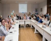 Solenidade marca posse de novos membros e eleição da diretoria do CBH Rio das Velhas