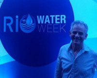 ABES-MG PARTICIPA DE RIO WATER WEEK