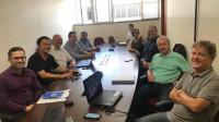 CT Tratamento de Esgotos realiza reunião sobre CONAMA 375/06, referente ao Uso Agrícola de Lodo, e participação no Congresso da ABES