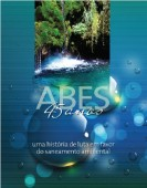 """Livro """"45 anos da Abes"""" à disposição dos associados"""