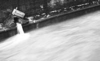 Energia obtida através do esgoto pode tratar água