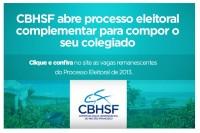 CBHSF aceita indicações para compor colegiado