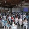 Nível de contaminação da água do Paraopeba gera insegurança na população próxima a represa de Três Marias