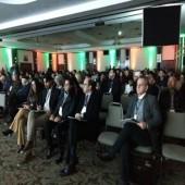Discussão sobre o Marco Legal do Saneamento abre o XIV Simpósio Ítalo-Brasileiro de Engenharia Sanitária e Ambiental em Foz do Iguaçu, Paraná