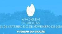 V fórum do biogás reúne executivos e especialistas para debater os desafios para o desenvolvimento do biogás no Brasil