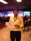 JPS Minas foi destaque no 28º CBESA