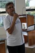 CBH Caratinga debate saneamento em seminário