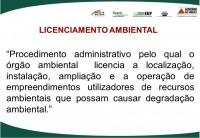 Copam discute alteração da DN 74/04