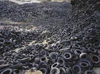Feam dá início à Logística Reversa de pneus