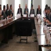 Planejamento realiza seminário para debater regulação de serviços de resíduos sólidos urbanos