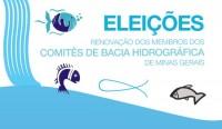 CBH Pará e Entorno da Represa de Três Marias em processo eleitoral