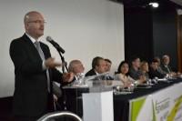 Sisema aborda desafios ambientais em conferência