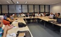 Fórum Mineiro de Comitês se reúne na Cidade Administrativa