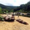 Igam declara situação de escassez hídrica em porção da Bacia do Rio Araçuaí