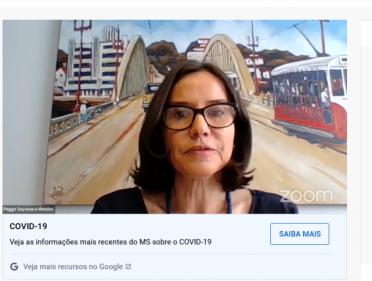 ABES-MG FAZ BALANÇO DAS ATIVIDADES 2020