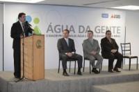 Minas investirá R$ 4,5 bilhões em saneamento básico