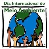 Dia 5 de junho, dia mundial do meio ambiente