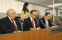 Comissão das Águas apresenta programação para 2014