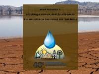 48º CNSA trará debate sobre a segurança hídrica