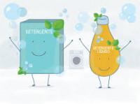 Uso de fosfato nos detergentes em pó comerciais no Brasil: aspectos ambientais e de saúde pública