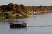Degradação do rio SF preocupa Norte de Minas