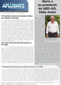 BOLETIM AFLUENTES Nº 293