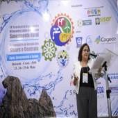 CT Saneamento Rural realiza em Quixadá, no Ceará, o IX Seminário Nacional