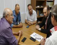 Ministério Público firma compromisso de integrar Comitês nas tomadas de decisões da recuperação da bacia do rio Paraopeba