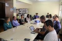 Membros da Câmara CTPC, do CBH Rio das Velhas definem projetos, dos 29 prioritários