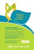FIEMG debate produção e consumo sustentável