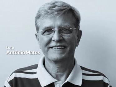 SANEAMENTO PERDE PROFESSOR ANTÔNIO MATOS