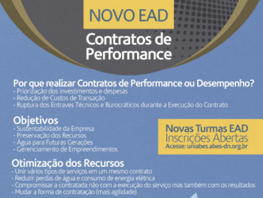 CONTRATOS DE PERFORMANCE