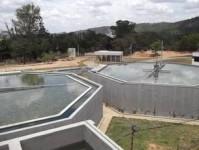 RMBH ganha nova estação de tratamento de esgotos