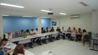 ABES-MG se reúne e analisa deliberação do CERH