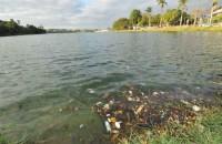 PBH revisa plano contra poluição na Pampulha