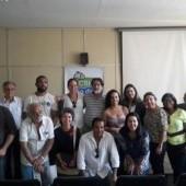CBH Ribeirão da Mata dá posse a novos membros