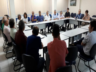 MANIFESTO DA ABES-MG SOBRE DESASTRE