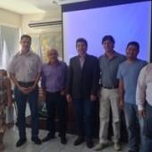 CBHSF entrega obra em Lagoa da Prata e Japaraíba