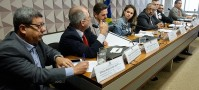 Debatedores criticam MP que reformula o marco legal do saneamento básico