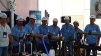 Campeonato de Operadores agita a ExpoAbes
