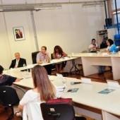 ABES-MG participa de reunião na Câmara do COPAM