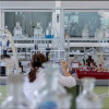 Estudante de química transforma lama de Mariana/MG em produto para indústria têxtil