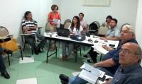 Direc destaca projetos hidroambientais em reunião